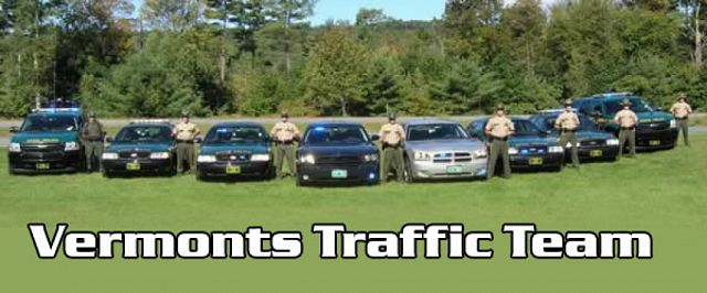 Traffic Safety Team
